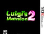 Luigi&#x27;s Mansion: Dark Moon Image