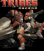 Tribes: Ascend Boxart