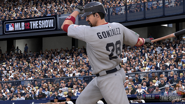 MLB 12: The Show (PS3)  - 875411