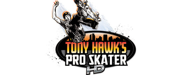 Tony Hawk&#x27;s Pro Skater HD