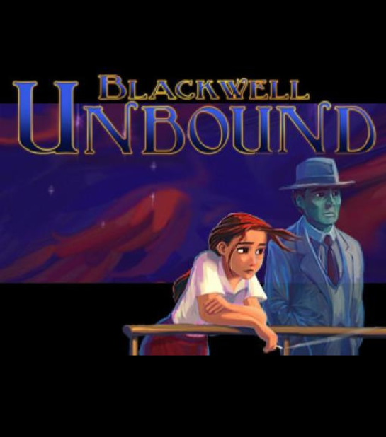 Blackwell Unbound - Feature