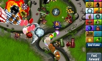 Bloons Tower Defense 4 Image