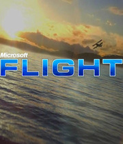 Microsoft Flight Boxart