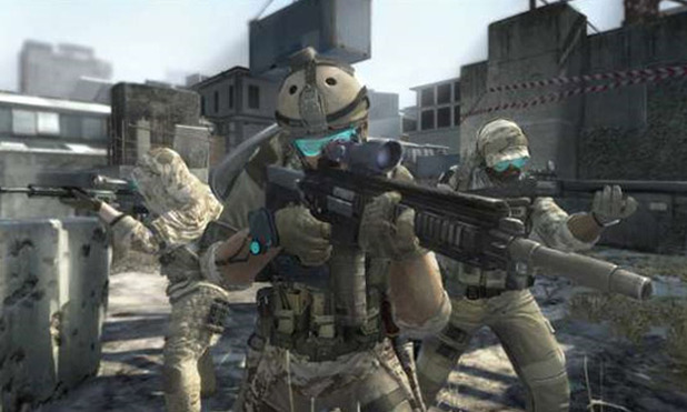 Tom Clancy's Ghost Recon Online  - 875516