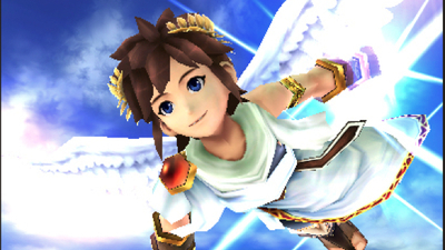 Kid Icarus: Uprising  - 875538