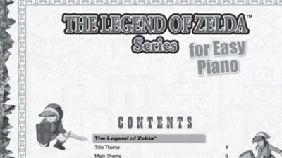 The Legend of Zelda: Ocarina of Time 3D  - 875557