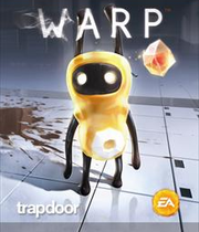 WARP Boxart