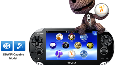 F1 2011 PlayStation Vita  - 875567