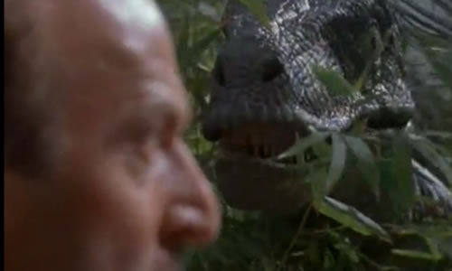 robert muldoon jurassic park