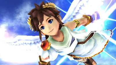 Kid Icarus: Uprising  - 875613