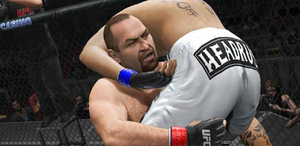 UFC Undisputed 3 Image