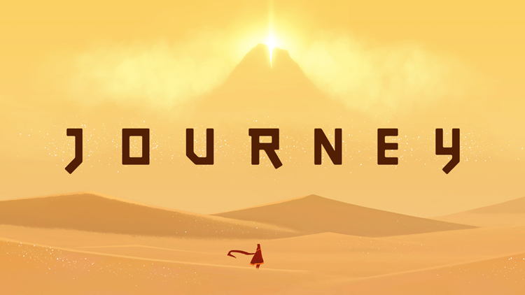journey psn