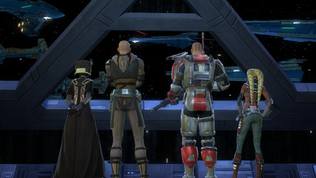 Star Wars: The Old Republic  - 875683