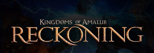 Kingdoms of Amalur: Reckoning  - 875736