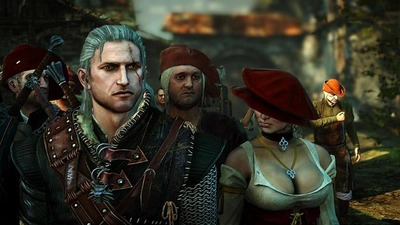 The Witcher 2: Assassins of Kings (Xbox 360)  - 875851