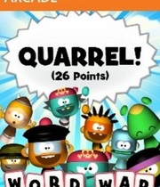 Quarrel Boxart