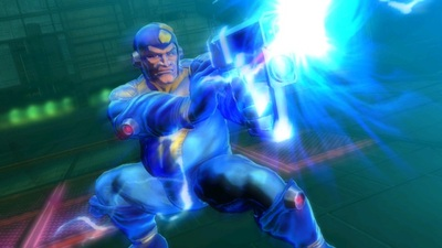Street Fighter X Tekken  - 875885