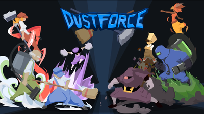 Dustforce  - 875935