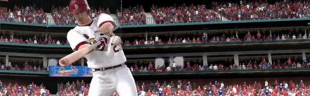 MLB 12: The Show (PS3)  - 875944