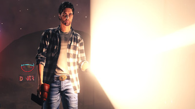 Alan Wake's American Nightmare  - 875955