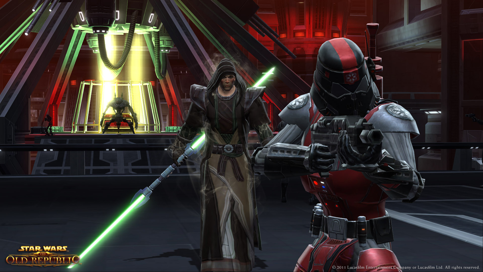 SWTOR Jedi