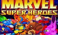 Marvel Super Heroes - Melee Edition Image