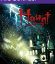 Haunt Boxart
