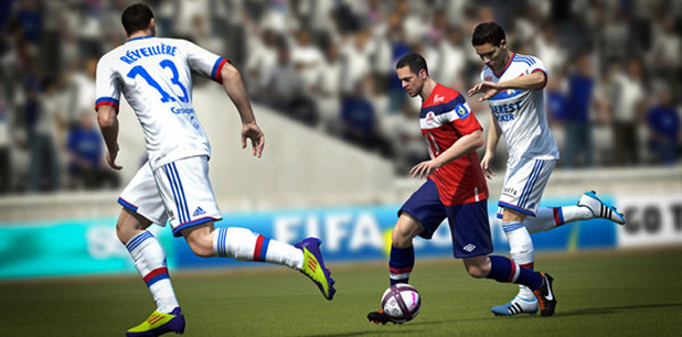 FIFA 12 Image