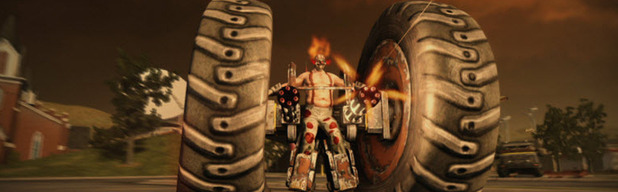 Twisted Metal  - 876112