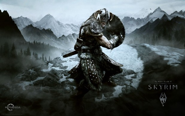 The Elder Scrolls V: Skyrim  - 876178