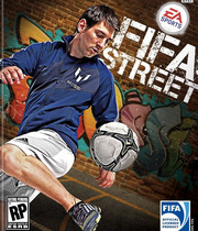 FIFA Street 2012 Boxart