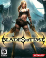 Blades of Time Image