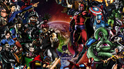 Ultimate Marvel vs. Capcom 3 (Vita) Image