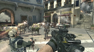 Call of Duty: Modern Warfare 3  - 876245