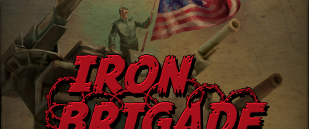 "Trenched ""Iron Brigade"" - Feature"