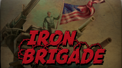 "Trenched ""Iron Brigade""  - 876263"