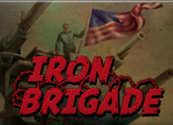 "Trenched ""Iron Brigade"" Image"