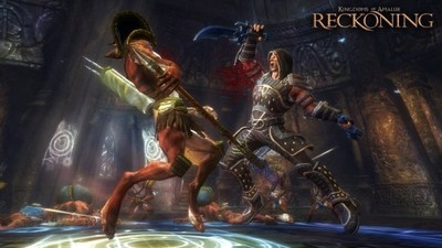 Kingdoms of Amalur: Reckoning  - 876276