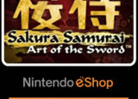 Sakura Samurai: Art of the Sword Image