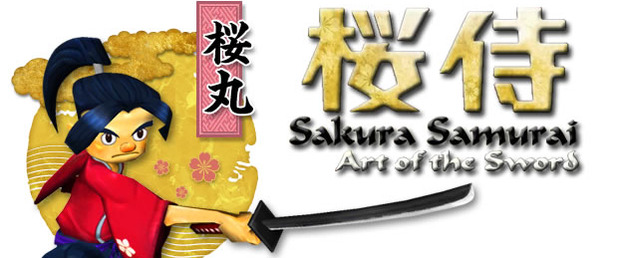 Sakura Samurai: Art of the Sword - Feature