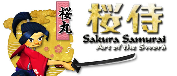 Sakura Samurai: Art of the Sword  - 876282
