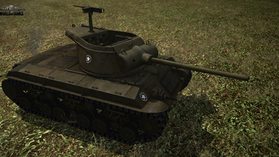 World of Tanks Screenshot - 876459