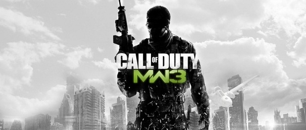 Call of Duty: Modern Warfare 3  - 876510