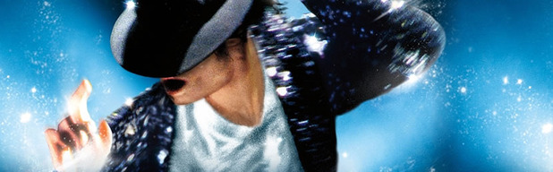 Michael Jackson: The Experience Image