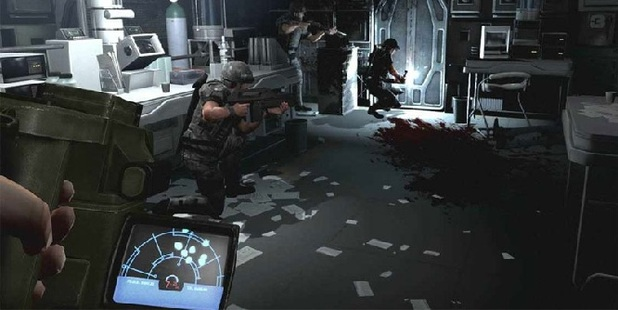 Aliens: Colonial Marines  - 876523