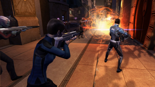 Star Trek Online Screenshot - 876541