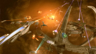 Star Trek Online Screenshot - 876544