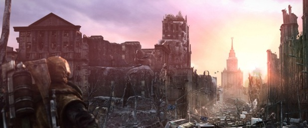 Metro: Last Light - Feature