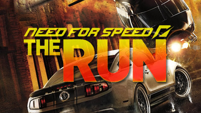 Need for Speed: The Run  - 876568