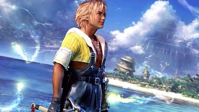 Final Fantasy X & X-2 Remaster  - 876570